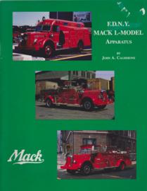 B.  F.D.N.Y MACK L- Model Apparatus