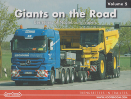 Giants on the road vol. 5