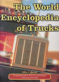 The World Encyclopedia of trucks