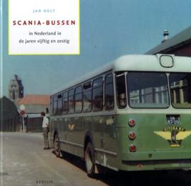 Bus● Scania-bussen in Nederland in de jaren vijftig en zestig