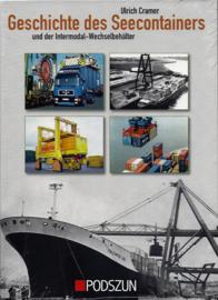 Geschichte des Seecontainers