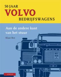 Volvo bedrijfswagens