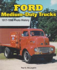 Ford Medium- Duty Trucks