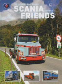 Scania Frends Edition 1