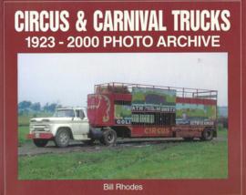 K.Circus & Carnival Trucks USA.
