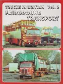 K.  Trucks in Britain Vol. 2 Fairground Transport