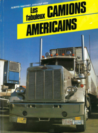 Les Camions Americains
