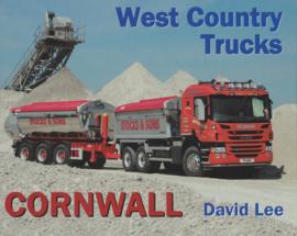 David Lee- West Country Trucks Cornwall