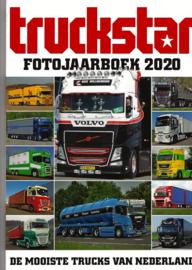 Truckstar fotoboek 2020