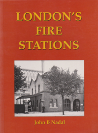 B.  London's Fire Stations