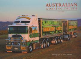 Australian Working Trucks Vol. 2