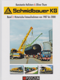 Schmidbauer KG Band 3
