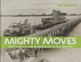 Mighty Moves, heavy haul and house moving in New Zealand