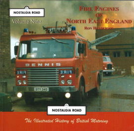 B. Dennis Fire Engines of North East England