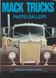 Mack trucks photo gallery
