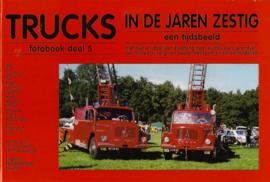 Trucks in de Jaren 60 Deel 5