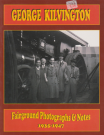 K.  Fairground Photographs & Notes 1935-1947