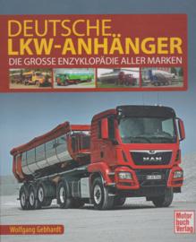 Deutsche.. LKW-ANHÄNGER