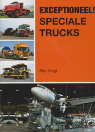 Rob Dragt Exeptioneel Speciale truck