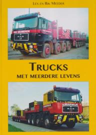 Trucks met meerdere levens