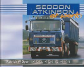 Seddon Atkinson at Work