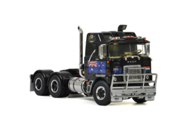 Mack F700 6x4 Aussie/Dutch links stuur WSI