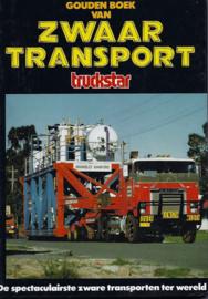 Het gouden boek van Zwaar Transport (Truckstar)