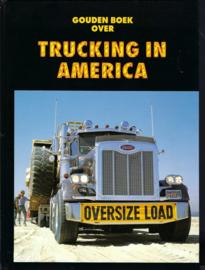 Gouden boek over Trucking America