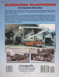 B. Elevating Platforms A Fire Apparatus
