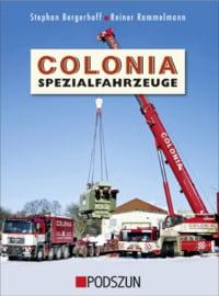 Colonia Spezialfahrzeuge