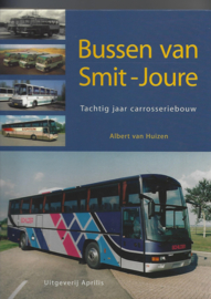 Bus. Bussen van SMIT - JOURE