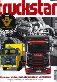 Truckstar Scania V8 Special 2020