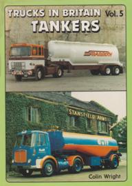 Trucks in Britain tankers Vol.5