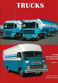 TRUCKS DEEL 3  -  40 JAAR WEGTRANSPORT