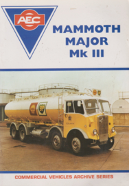 Mammoth Major MK III