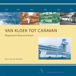 Bus.Van kloek tot caravan, Maarse & Kroon