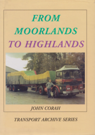 From Moorlands to highlands Transport archive series
