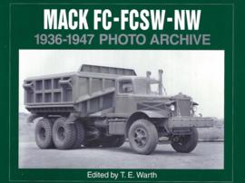 MACK FC-FCSW-NW 1936-1947