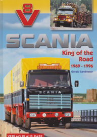V8 Scania King of the road 1969-1996