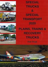 Rob Dragt 2020-Special Trucks & Special Transport