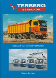 Terberg, Fabrikant van speciale voertuigen