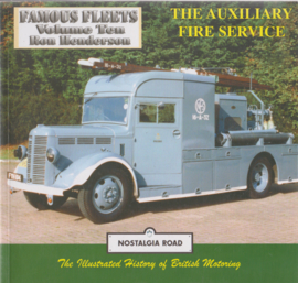 The Auxiliary fire service