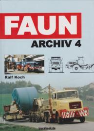 Faun Archiv 4
