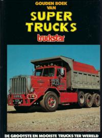 Gouden boek van Super Trucks