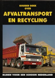 Gouden boek over Afvaltransport en Recycling