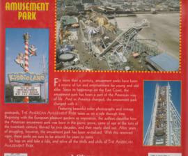 K.  The American Amusement  park