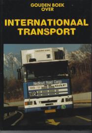 Gouden boek over Internationaal Transport