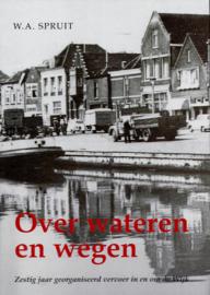 Zestig jaar georganiseerd vervoer Beverwijk