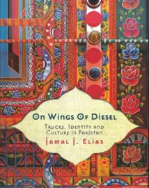 On Wings Of Diesel Trucks in Pakistan