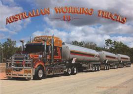 Australian Working Trucks